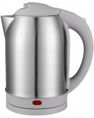 Чайник Чудесница ЭЧ-2029 1800 Вт серебристый серый 2 л металл/пластик