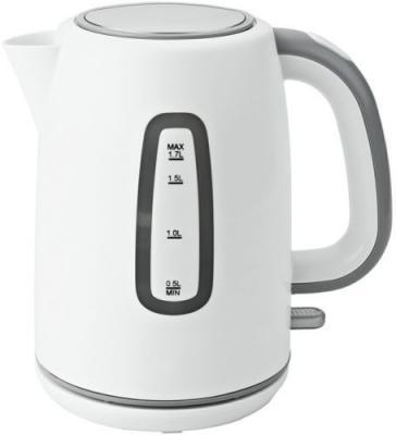 Чайник Redber WK-762 gray все цены