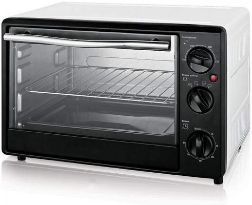 Мини-печь Redber EO-2310 чёрный все цены