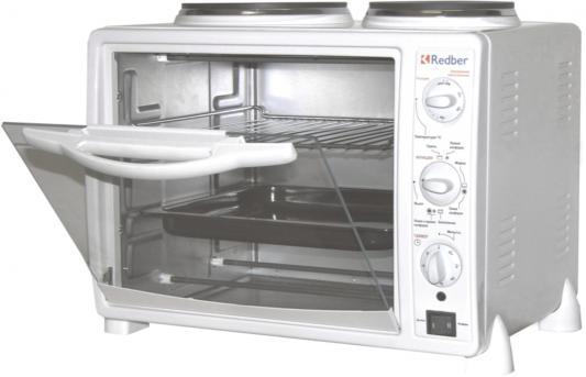 Мини-печь Redber EO-2550