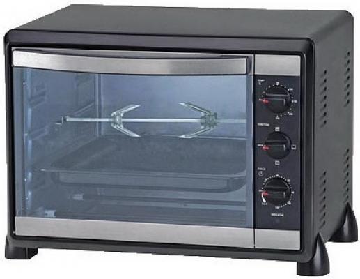 Мини-печь Redber EO-3010 цена и фото