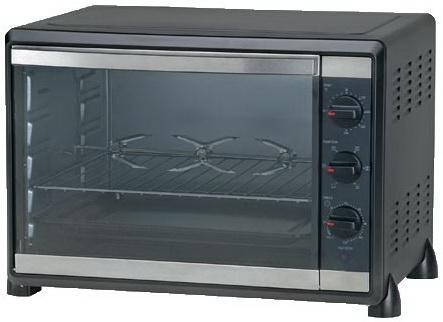 Мини-печь Redber EO-5290 все цены