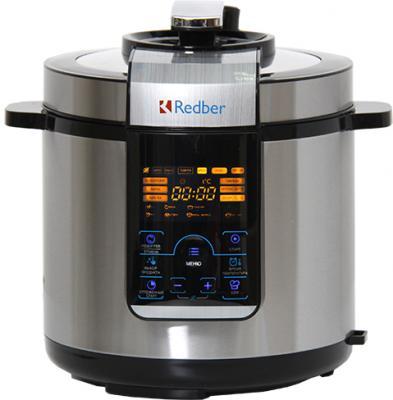 Мультиварка Redber MC-D1502 redber cvc 2258