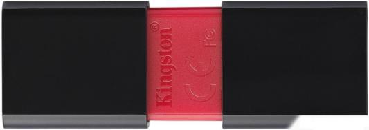 Kingston USB Drive 256Gb DT106/256GB {USB3.0} цена