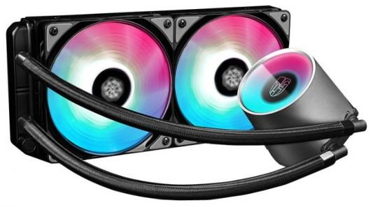 Комплект водяного охлаждения DEEPCOOL CASTLE 240 RGB LGA20XX/LGA1366/LGA115X/TR4/AM4/AM3/+/AM2/+/FM2/+/FM1 (8шт/кор,TDP Intel 150W, RGB Lighting, PWM, DUAL FAN) RET mahmudul hasan review of the current legal and institutional mechanisms in relation to the environment pollution control in bangladesh