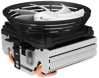 Кулер PCCooler Q101 S775/115X/AM2/AM3/AM4/FM1/FM2 (45 шт/кор, TDP 80W, 1 тепловая трубка 6мм, вент-р 100мм, 2200RPM, 20dBa) Retail Color Box free shipping brand new replacement projector bare bulb tlplw14 for toshiba tdp t355 tdp tw355 projector 3pcs lot