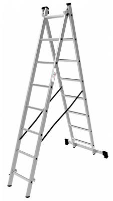 Лестница Олимп 1220208A 8 ступеней