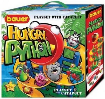 Купить Игровой набор Hungry Python, Bauer, унисекс, Игровые наборы для мальчиков