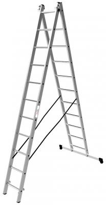 Лестница Олимп 1220211A 11 ступеней
