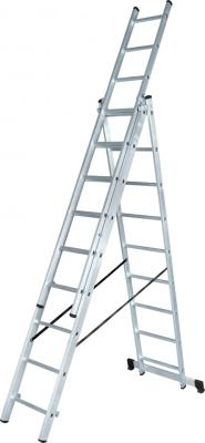 Лестница Олимп 1230311A 11 ступеней