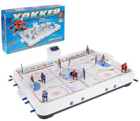 Настольная игра Спорт Тойз хоккей -Э