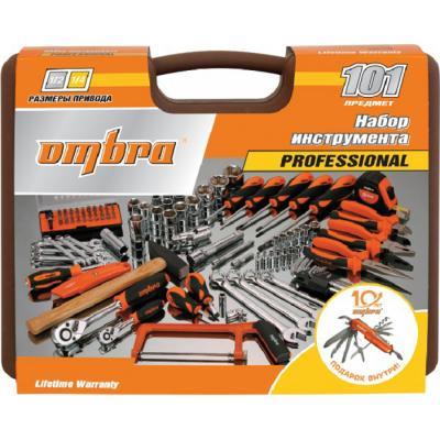 Набор инструментов OMBRA OMT101S18 юбилейная серия универсальный 1/4 1/2dr 101предмет набор инструментов ombra omt150s18 юбилейная серия универсальный 1 4 3 8 и 1 2150предметов