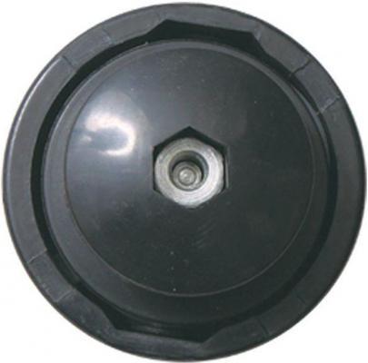 цена на Катушка DENZEL 96301 для триммера гайка м8х1.25 левая и правая для homelite ryobi alpina castor