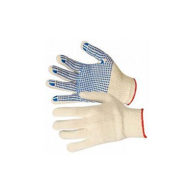 Перчатки NEWTON per4 10/5 5-х ниточные с ПВХ точка перчатки hammer flex 230 019 хб с пвх покрытием 5 нитей черные 5 пар