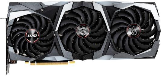 Видеокарта MSI nVidia GeForce RTX 2080 GAMING X TRIO PCI-E 8192Mb GDDR6 256 Bit Retail (RTX 2080 GAMING X TRIO)
