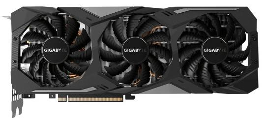 Видеокарта GigaByte nVidia GeForce RTX 2080 Ti GAMING OC PCI-E 11264Mb GDDR6 352 Bit Retail (GV-N208TGAMING OC-11GC)