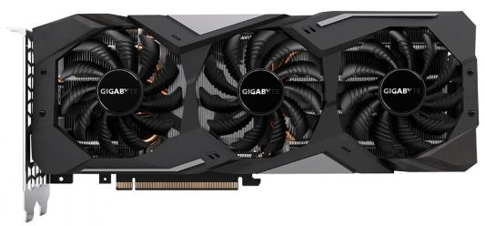 Видеокарта GigaByte nVidia GeForce RTX 2080 Ti WINDFORCE OC PCI-E 11264Mb GDDR6 352 Bit Retail (GV-N208TWF3OC-11GC) 20piece 100% new tps51125rger tps51125 51125 ti rger qfn 24 chipset