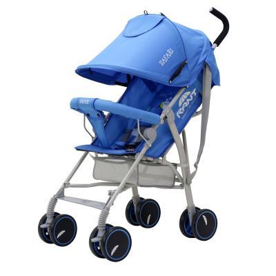 Коляска детская SAFARI blue/голубой (уп.4шт) коляска anex anex коляска 3 в 1 cross safari
