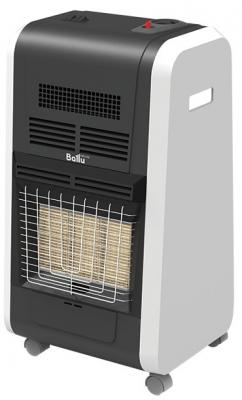 все цены на Инфракрасный обогреватель BALLU BIGH-55 F 4200 Вт пьезорозжиг белый чёрный онлайн
