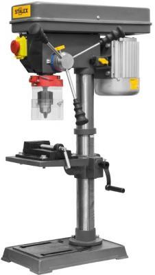 Станок сверлильный Stalex SDP-10 0.55кВт 220-2450об/мин max d сверла 16мм МК-2/В16 38кг цена