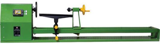 Станок токарный КАЛИБР СТД-450/1000 450Вт 1000мм станок токарный деревообрабатывающий калибр стд 400