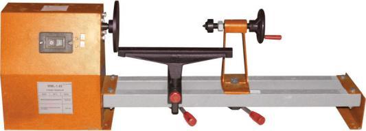 Станок токарный КРАТОН WML-1-02 350Вт 810-2480об/мин 4ск. 500мм 350мм по дереву станок токарный skrab 57000 по дереву