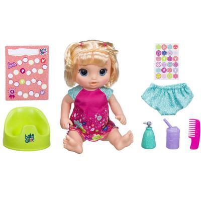 Кукла HASBRO Танцующая Малышка E0609 цена