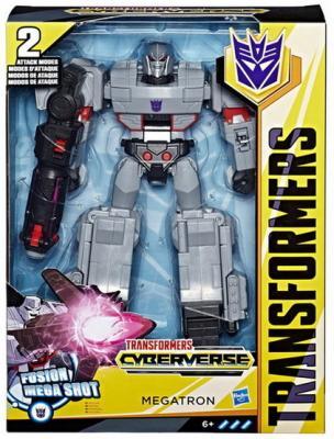 ИгрушкаHasbro Transformers трансформер КИБЕРВСЕЛЕННАЯ 30 см игрушка hasbro кибервселенная e1886eu4