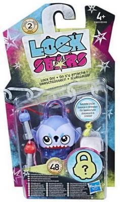 Фото - Набор Hasbro Lockstar «Замочки с секретом» игровой набор hasbro lockstar замочки с секретом e3103 светло розовый