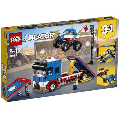 Купить Конструктор LEGO Мобильное шоу 581 элемент, Конструкторы
