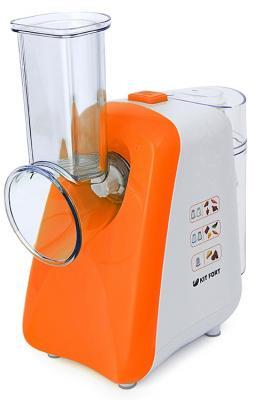 Измельчитель KITFORT КТ-1318-2 150Вт оранжевый измельчитель kitfort кт 1321 уцененный товар 18