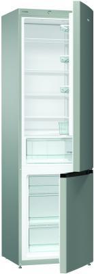 Холодильник Gorenje RK621PS4 нержавеющая сталь