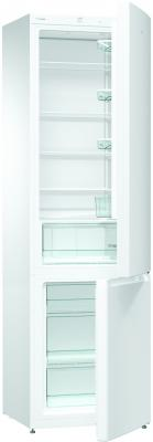 Холодильник Gorenje RK621PW4 белый холодильник gorenje rki4182e1 белый