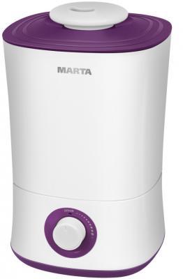 Увлажнитель воздуха Marta MT-2687 фиолетовый цена и фото