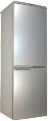 Холодильник DON R DON R-290 МI металлик холодильник don r r 216 004 в белый