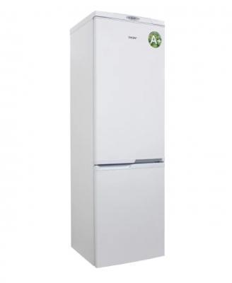Холодильник DON R R-291 BI белый двухкамерный холодильник don r 291 mi