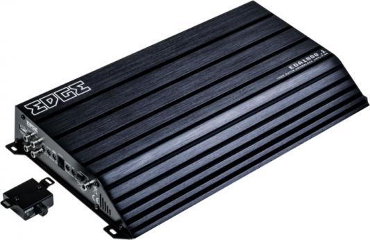 Усилитель автомобильный Edge EDA1800.1-E8 одноканальный