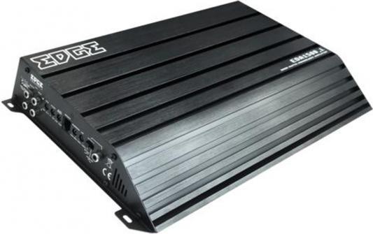 Усилитель автомобильный Edge EDA1500.1-E8 одноканальный автомобильный усилитель focal impulse 4 320