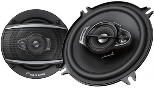 Колонки автомобильные Pioneer TS-A1370F 300Вт 87дБ 4Ом 13см (5дюйм) (ком.:2кол.) коаксиальные трехполосные