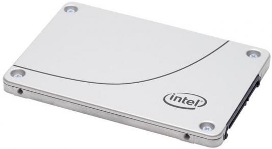 """Накопитель SSD Intel Original SATA III 3.84Tb SSDSC2KB038T801 DC D3-S4510 2.5"""""""