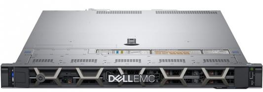 Сервер Dell PowerEdge R440 2xBronze 3106 2x16Gb 2RRD x8 1x120Gb 2.5 SSD SATA RW H730p LP iD9En 1G 2P 2x550W 3Y PNBD (210-ALZE-15)