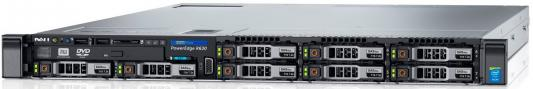 Сервер Dell PowerEdge R630 x10 2.5 H730 iD8En 5720 QP 1x750W 3Y PNBD 3PCIe riser/ no bezel (210-ACXS-275)