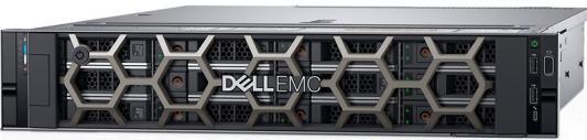 лучшая цена Сервер Dell PowerEdge R540 1xSilver 4110 1x16Gb 2RRD x8 1x1Tb 7.2K 2.5in3.5 SATA RW H330 LP iD9En 1G 2P 1x750W 3Y NBD (R540-6970)