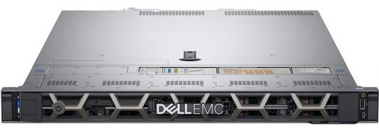 Сервер Dell PowerEdge R440 2xSilver 4114 2x16Gb 2RRD x8 2.5 RW H730p LP iD9En 1G 2P 2x550W 3Y PNBD Conf 3 (210-ALZE-16)