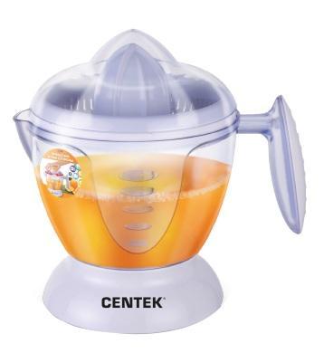 Соковыжималка Centek CT-1230 соковыжималка centek ct 1212 черный стальной
