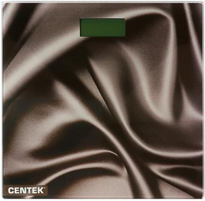 Весы напольные Centek CT-2416 шелк напольные весы centek ct 2430 forest