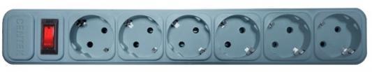 Сетевой фильтр Centek СТ-8901-6-3,0 6 розеток 3 м