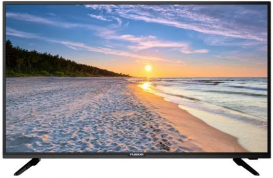 цена на Телевизор FUSION FLTV-40C110T черный