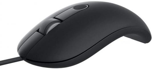Mice : Dell MS819 wired with FPR, USB Black Mouse (Kit)