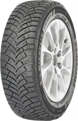 Шина Michelin X-Ice North 4 195/65 R15 95T шина michelin x ice north 3 235 40 r18 95t шип